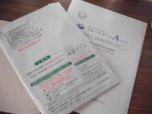 青色申告(2014/1/29)