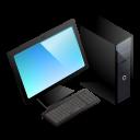 アイコン「パソコン」