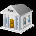アイコン「銀行」