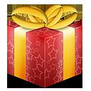 アイコン「プレゼント」