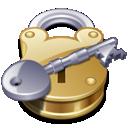 アイコン「錠と鍵」