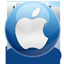 アイコン「アップル」