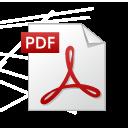 アイコン「PDFファイル」