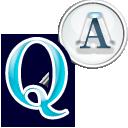 アイコン「QアンドA」