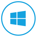 アイコン「Windows(ウィンドウズ)」